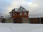 Жилой дом Кашино 140 кв.м Сысерть