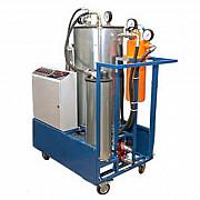 ВГБ-3000 Установка для вакуумной сушки и дегазации трансформаторных масел Арамиль