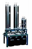 ИО-1, ИО-2 Установки очистки стоков в гальванических процессах Арамиль