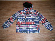 Продам куртку мужскую горнолыжную Первоуральск