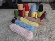 Нитки для вязания Арамиль