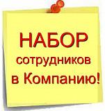 Ответственный менеджер для удалённой работы Бобровский