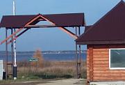 2 гектара, на берегу озера Щелкун. Сысерть