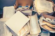 Бесплатное уничтожение документов Екатеринбург