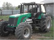 Бизон трактор –переход на кпп Екатеринбург