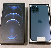 Apple iPhone 12 Pro  128GB = $700USD,iPhone 12 Pro Max  128GB = $750USD, iPhone 12 64GB = $550 Екатеринбург