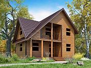 Проекты домов под усадку Екатеринбург